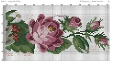 Cross Stitch Designs, Cross Stitch Patterns, Tape Painting, Rico Design, Holy Quran, Cross Stitch Flowers, Cactus Plants, Diy And Crafts, Embroidery