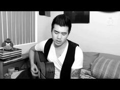 """[Cover] Joseph Vincent does Beyonce's """"Love on Top"""" (acoustic)"""