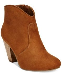 Report Marko Ankle Booties | macys.com