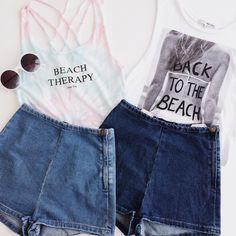 #whattowear #beach #summer #outfits #ootd #TALLYWEiJL #shopping #fashion