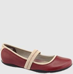 Kriya Mary Jane - Women's - Casual Shoes - H504720 | Hushpuppies
