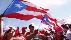 Puerto Rico A Punto De Decidir Si Será O No El Estado Número 51 De Los Estados Unidos De Norte América
