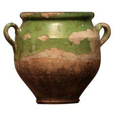 Comfit jar, France, c. 1880