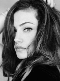 Phoebe Tonkin photographed by Isaac Sterling (2013)