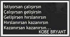 Ehil Kalem: 31.Ağu.2014 Kobe Bryant