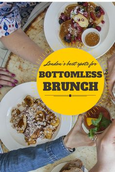 enjoy bottomless prosecco blowdrys