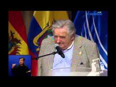 Mensaje de José Mujica a los jóvenes - YouTube