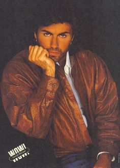 Image detail for -george michael - George Michael Photo (25195217) - Fanpop fanclubs