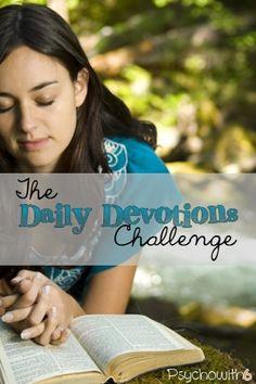 daily devotions, christian, habit, organized homeschool