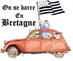 en Bretagne