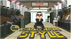 Gangnam Style de PSY, la canción del verano en Corea.