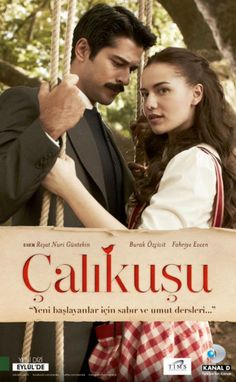 Lovebird (2013) -An Addictive and Romantic Historical Turkish Soap OperaOpera