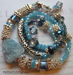 Hey, I found this really awesome Etsy listing at https://www.etsy.com/listing/215933255/on-sale-chunky-bracelet-druzy-bracelet....Ohhlala!