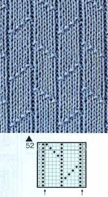 - Keerake see uus rõngas kudumisvardasse. Knitting Machine Patterns, Knitting Charts, Knitting Stitches, Knit Patterns, Stitch Patterns, Rib Stitch Knitting, Easy Knitting, Honeycomb Stitch, How To Purl Knit
