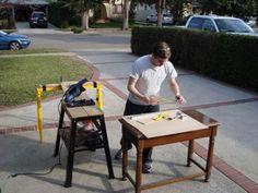 Jonathan Schmidt Ping Pong Table, Schmidt, Outdoor Furniture, Outdoor Decor, Photo Galleries, Gallery, Home Decor, Decoration Home, Roof Rack