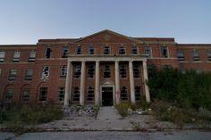 Ypsilanti State Hospital