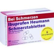 Zur Anwendung bei Erwachsenen und Kindern ab 6 Jahren. Bei leichten bis mäßig starken Schmerzen sowie Fieber. #schmerzen #heumann #ibuprofen    Zu Risiken und Nebenwirkungen lesen Sie die Packungsbeilage und fragen Sie Ihren Arzt oder Apotheker.