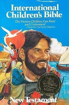 International Children's Version : New Testament (1983, HB CHILDREN'S RELIGIOUS  | eBay