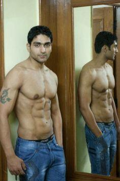 Desi Gay Desires: Perfect Prateek