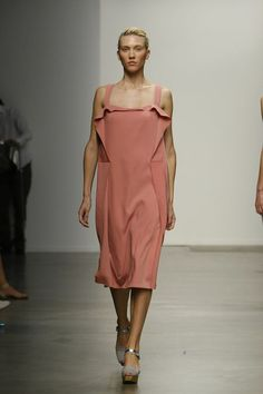 Rachel Comey | Spring 2013 Ready-to-Wear Collection | Style.com