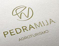 "Check out new work on my @Behance portfolio: ""Pedra Mija - Logo"" http://on.be.net/1Fb06XG"