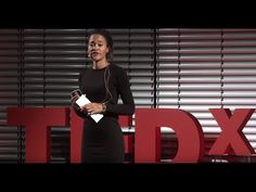 TEDxBerlin - Mallence Bart-Williams - Change Your Channel and watch the universe conspire to make your dreams come true ✨💫