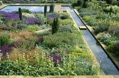 Ten of the best Dutch-influenced gardens