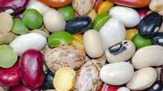 """Beans, Beans, Beans! Good Old Navy Beans"""