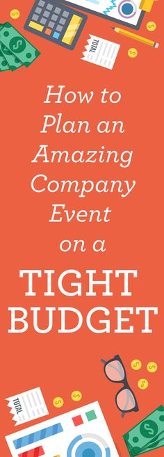 Planning an awesome party on a tight budget is easy, use these tips to find out how.
