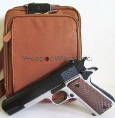 Gun Purses : WeaponWearConcealment.com