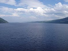 Loch Ness - Wikipedia, the free encyclopedia