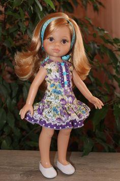 И еще раз о нарядах! / Одежда и обувь для кукол - своими руками и не только / Бэйбики. Куклы фото. Одежда для кукол