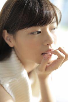 46wallpapers: Nanase Nishino - HUSTLE PRESS Part 3/8