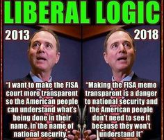 r/The_Donald - Liberal Logic! Liberal Hypocrisy, Political Corruption, Liberal Logic, Political Views, Politicians, Liberal Left, Political Issues, Socialism, Political Quotes