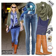 LOVE Gwyneth Paltrow