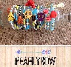 bracelets, bracelet, arm party, tassels, skulls, boho, jewelry, handmade Boho Jewelry, Handmade Jewelry, Arm Party, Skulls, Tassels, Arms, Bracelets, Charm Bracelets, Handmade Jewellery