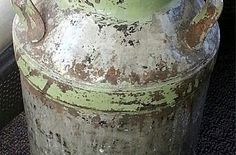 """(8) Hometalk :: Remember this milk can? I had it in my post """"Thrifty Finds"""" awhile bac…"""
