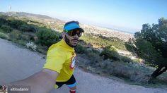 "from @eltitodanni . . . . Día 6  60/70 Mañana si todo va bien cuelgo las bambas (hasta nuevo aviso) después de una semana ""Nonstop"" nos vemos en la Barceloneta con el fiel @dariobush ! Gasssssss #trilife #training #triathlon #ironman #palmbeach #photo #photography #picoftheday #sport #love #postureo #mood #nature #fitness #like4like #instagood #running #cycling #swag #swimbikerun #summer #beach #catalunya #gopro #nature #healthy #10k7dchallenge #3athlonlife #sunset #portrait"