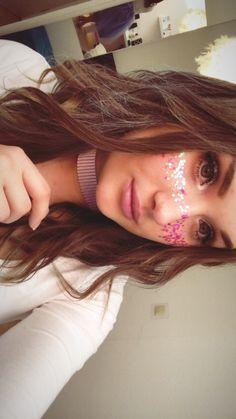 #unicorn #einhorn #carnaval #fasnacht #makeup