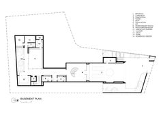 Gallery of Secret Garden House / Wallflower Architecture + Design - 34