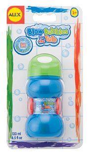 ALEX® Toys - Bathtime Fun Blow Bubbles In The Tub 831W - The price dropped 21% #frugal #savingmoney