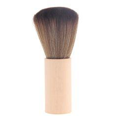 1PC Professional Hairdressing Brush Soft Salon Hair Cutting Neck Duster Brush