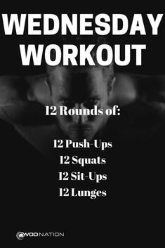 WOD Nation – Premium Equipment for the CrossFit Athlete Best Workout Routine, Best Cardio Workout, Gym Workout Tips, Fun Workouts, Amrap Workout, Studio Workouts, Cardio Hiit, Workout Schedule, Crossfit Workouts At Home