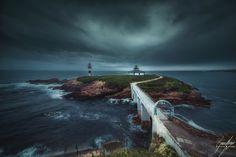 Fotografía Illa Pancha. por Ignacio  Navarro  en 500px