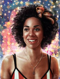 Bill Potts we will miss you Bill Potts, Doctor Who Companions, Doctor Who Fan Art, 12th Doctor, Don't Blink, Peter Capaldi, Torchwood, Dr Who, Cool Tattoos
