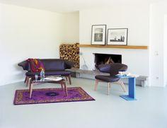 Munich Sofa, Sauerbruch Hutton 2010 #diseñointerioresvalencia   #decoraciondeinterioresvalencia   www.carlosgarrigues.com