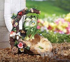 Идеи декорирования водостока