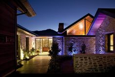 Wanaka house by mason & wales architects architecture pinterest