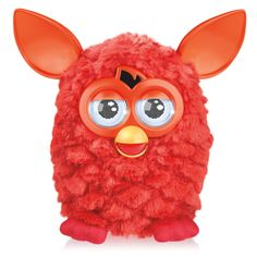 The all new Furby of 2012