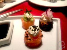 Sushi y más !!!